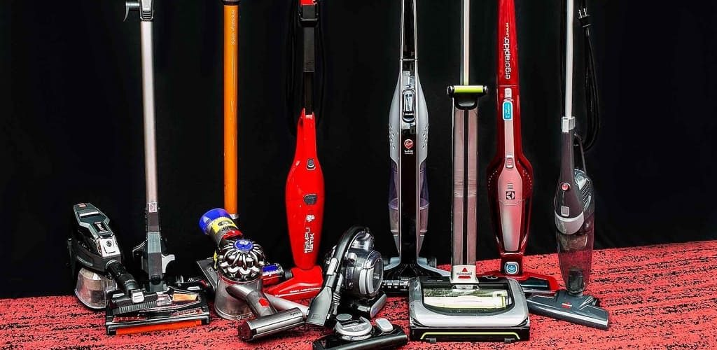 best cordlesss vacuums