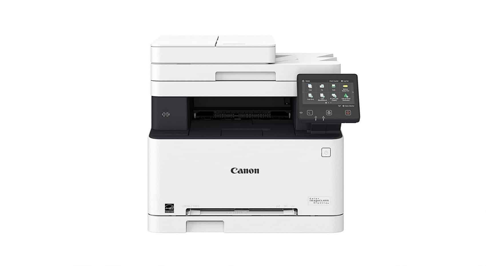 Canon MF634Cdw