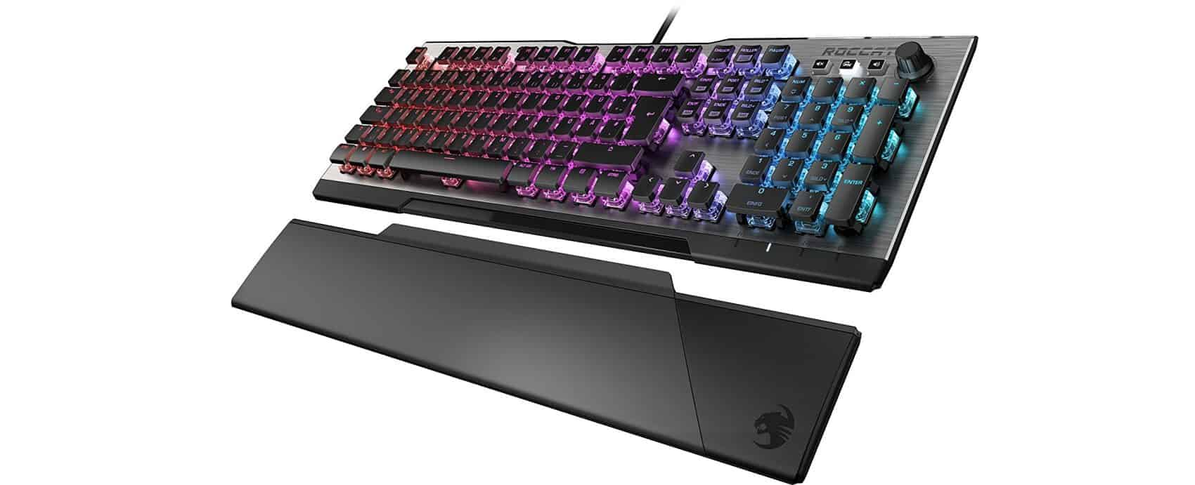 b693a9cfafd Best Gaming Keyboards in 2019: Top Keyboards Created For Gamers ...