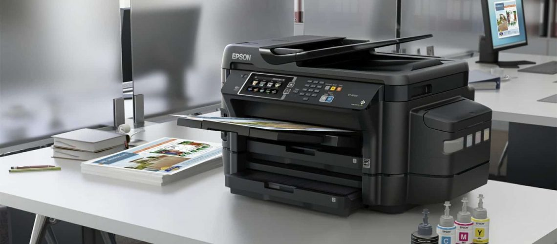 Best All-In-One Printers 2019 Best All In One Printers to Buy in 2019   Solid Guides