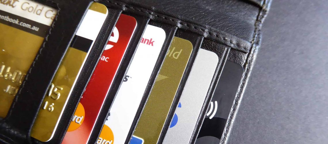 RFID-Blocking Wallets