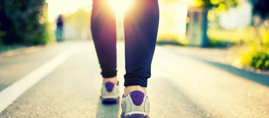 best walking shows of flat feet
